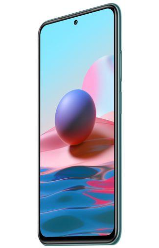 Produktimage des Xiaomi Redmi Note 10 6GB/128GB Grün