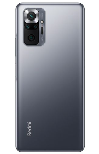 Product image of the Xiaomi Redmi Note 10 Pro 64GB Grey