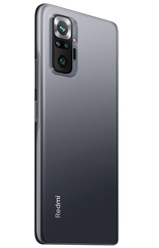 Produktimage des Xiaomi Redmi Note 10 Pro 6GB/128GB Grau