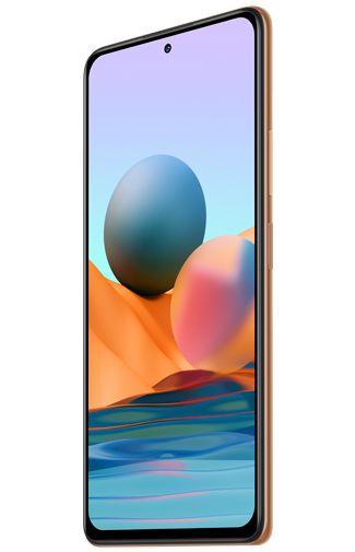 Produktimage des Xiaomi Redmi Note 10 Pro 6GB/128GB Gold