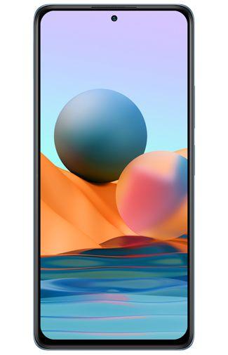 Productafbeelding van de Xiaomi Redmi Note 10 Pro 8GB/128GB Blauw