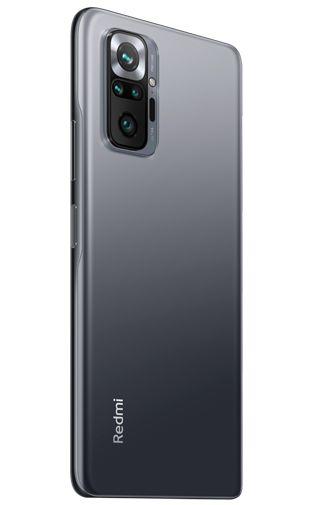 Productafbeelding van de Xiaomi Redmi Note 10 Pro 8GB/128GB Grijs