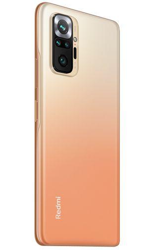 Produktimage des Xiaomi Redmi Note 10 Pro 8GB/128GB Orange
