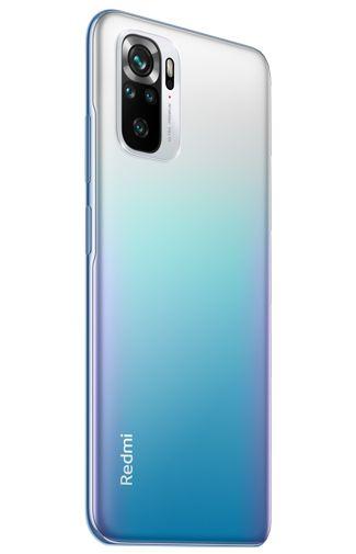 Produktimage des Xiaomi Redmi Note 10S 128GB Blau