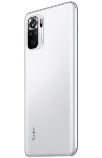 Product image of the Xiaomi Redmi Note 10S 128GB White
