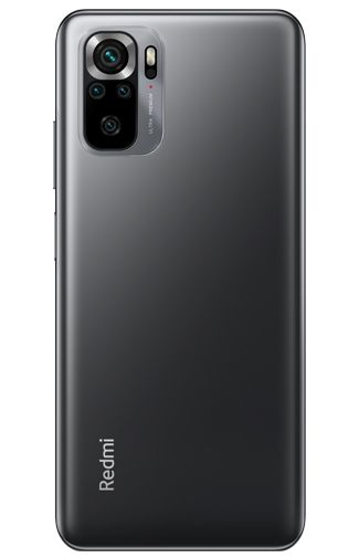 Product image of the Xiaomi Redmi Note 10S 128GB Black