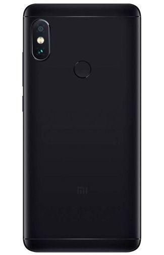Productafbeelding van de Xiaomi Redmi Note 5 32GB Black