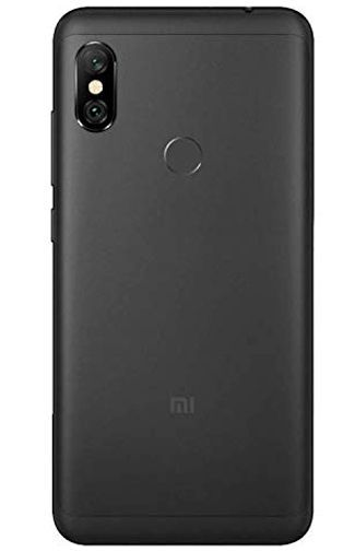 Productafbeelding van de Xiaomi Redmi Note 6 Pro 64GB Black