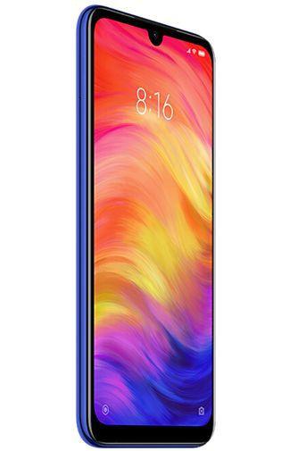 Productafbeelding van de Xiaomi Redmi Note 7 64GB Blue