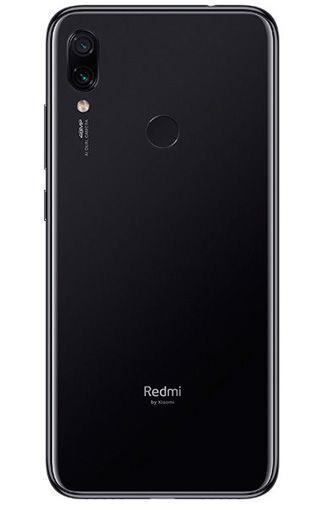 Productafbeelding van de Xiaomi Redmi Note 7 64GB Black