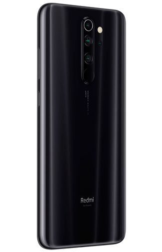 Productafbeelding van de Xiaomi Redmi Note 8 Pro 128GB Grey