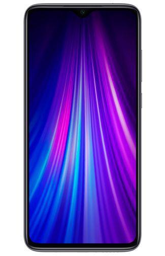 Productafbeelding van de Xiaomi Redmi Note 8 Pro 128GB White