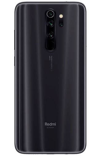 Productafbeelding van de Xiaomi Redmi Note 8 Pro 64GB Grey