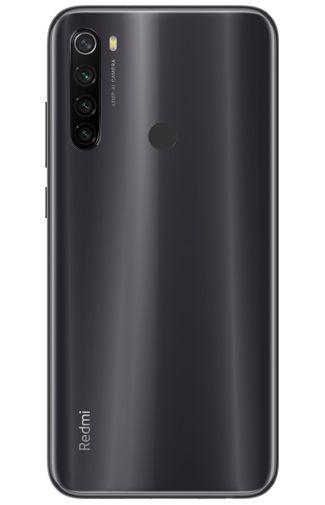 Produktimage des Xiaomi Redmi Note 8T 128GB Schwarz