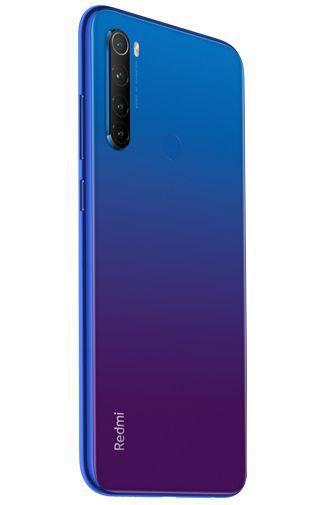 Productafbeelding van de Xiaomi Redmi Note 8T 32GB Blue