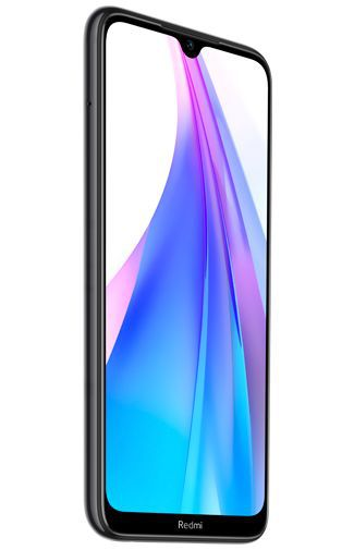 Produktimage des Xiaomi Redmi Note 8T 32GB Schwarz