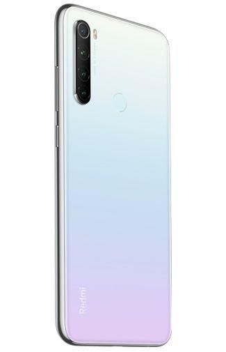 Produktimage des Xiaomi Redmi Note 8T 64GB Weiß