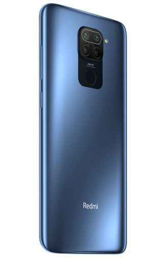 Product image of the Xiaomi Redmi Note 9 128GB Grey