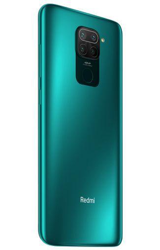 Productafbeelding van de Xiaomi Redmi Note 9 128GB Green