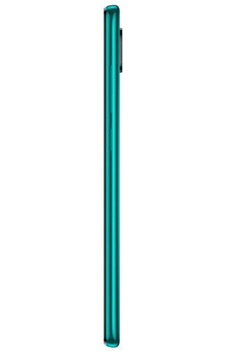 Product image of the Xiaomi Redmi Note 9 128GB Green
