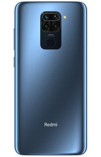 Productafbeelding van de Xiaomi Redmi Note 9 64GB Grey