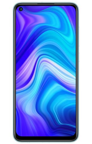 Productafbeelding van de Xiaomi Redmi Note 9 64GB White