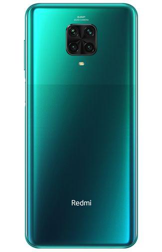 Productafbeelding van de Xiaomi Redmi Note 9 Pro 128GB Green