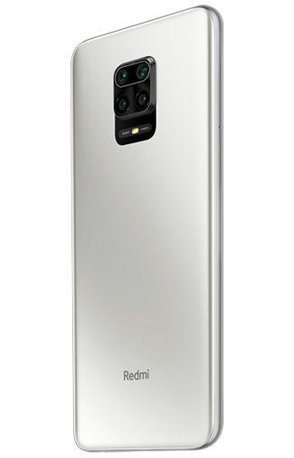 Productafbeelding van de Xiaomi Redmi Note 9 Pro 128GB White