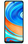 Product image of the Xiaomi Redmi Note 9 Pro 64GB Green