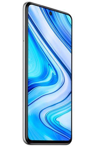 Produktimage des Xiaomi Redmi Note 9 Pro 64GB Weiß