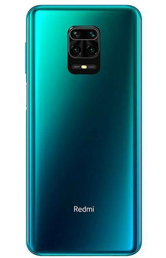 Productafbeelding van de Xiaomi Redmi Note 9S 64GB Blue
