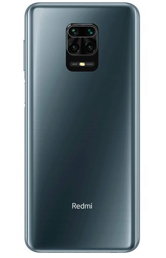 Productafbeelding van de Xiaomi Redmi Note 9S 64GB Grey