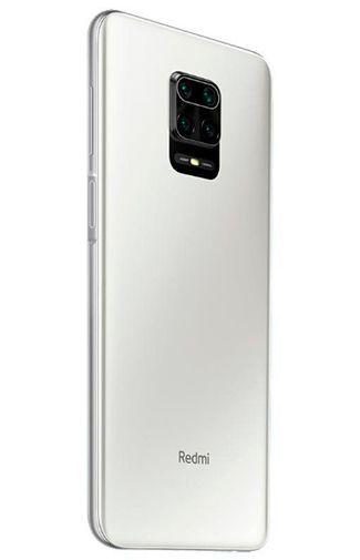 Productafbeelding van de Xiaomi Redmi Note 9S 64GB White