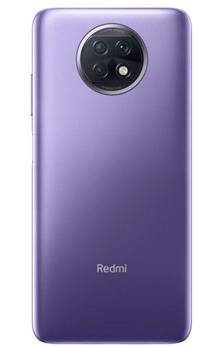 Produktimage des Xiaomi Redmi Note 9T 128GB Lila