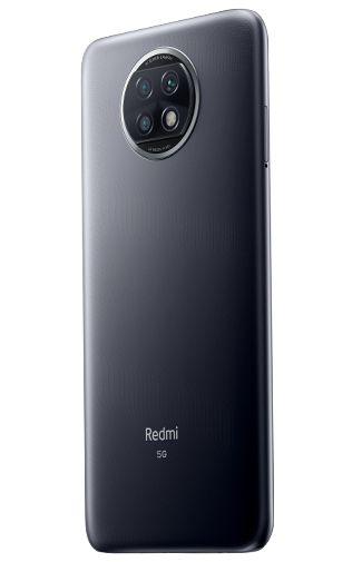Productafbeelding van de Xiaomi Redmi Note 9T 5G 128GB Zwart