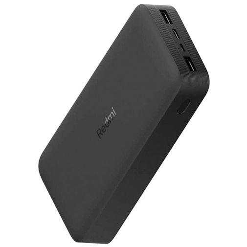 Productafbeelding van de Xiaomi Redmi USB-C Snellader Powerbank 20.000mAh Zwart