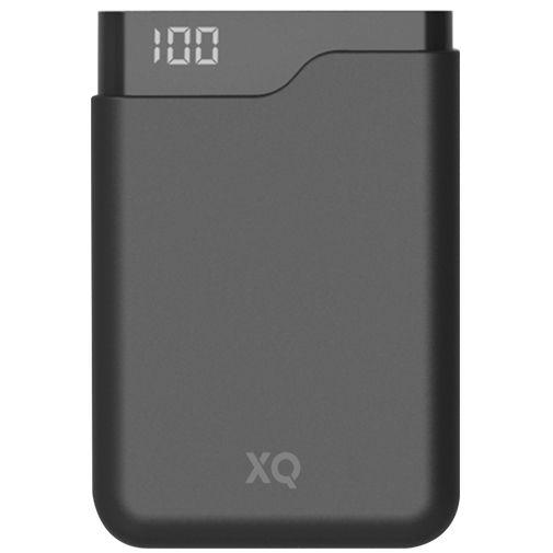 Productafbeelding van de Xqisit Powerbank 10.000mAh Black