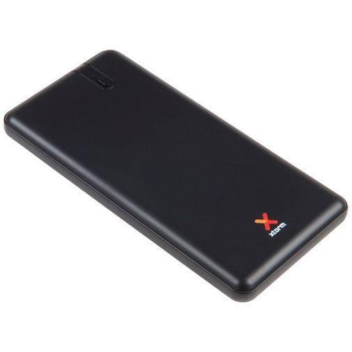 Produktimage des Xtorm Core Powerbank 10.000mAh Schwarz