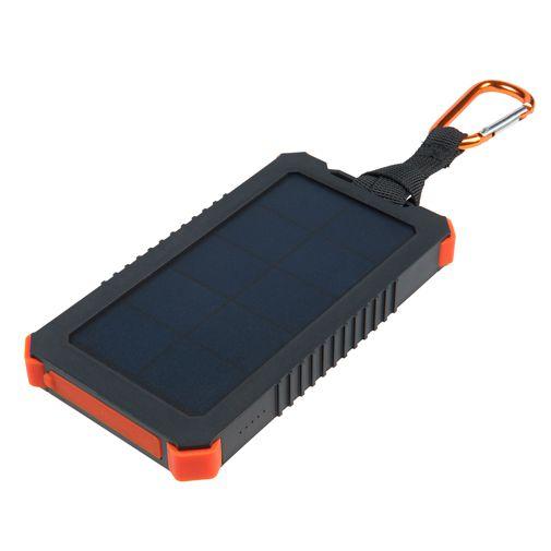 Productafbeelding van de Xtorm Instinct Solar Powerbank 10.000mAh