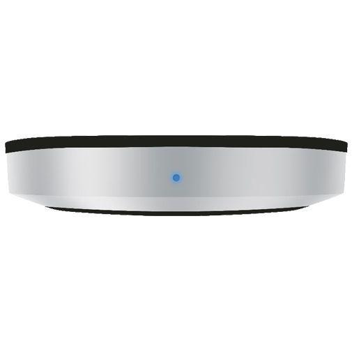 Produktimage des Zens Mini Qi Single Wireless Charger Schwarz